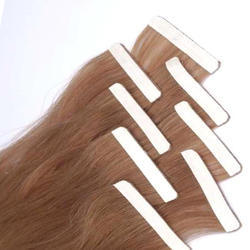 Weft Remy Hair Extensions