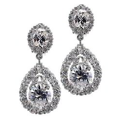Designer Silver Earring Get Best Quote