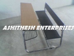 4 Seater Desk