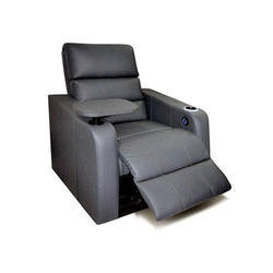 Motorised Recliner Chair. Get Best Quote  sc 1 st  Krunal Engineers & Recliner Chair Manufacturer from Ahmedabad islam-shia.org