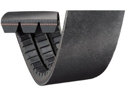 Black Colored Banded V Belt