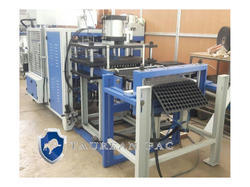 Nursery Seedling Germination Tray Forming Machine