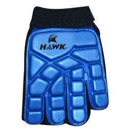 Hockey Player Gloves