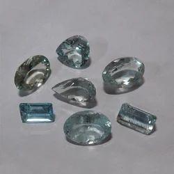 Loose Gemstones Aquamarine