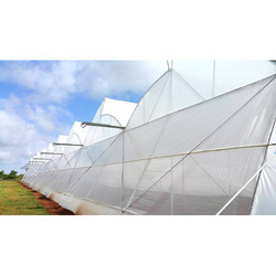 Ginegar Driplock Clear Greenhouse Covering Film