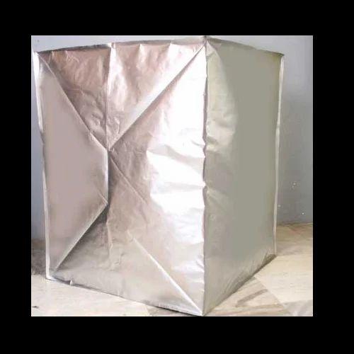 Packaging Materials Aluminium Foil Cover Manufacturer