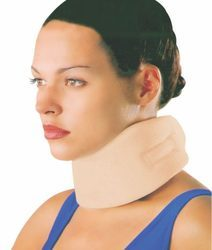 Soft Cervical Collar With Support
