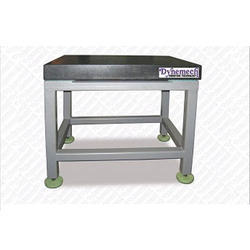 Shock Resistant Table