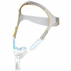 Philips Respironics Nuance Minimal Contact Mask
