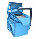 Mild Steel Food Grader Machine