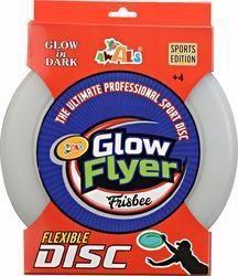 Glow Flyer Disc