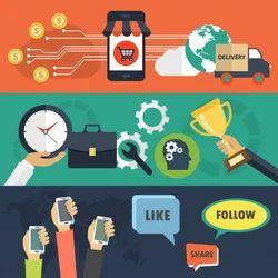 E-Commerce Web Development Service