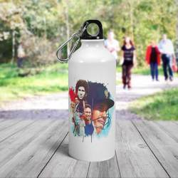 Customized Water Bottle Corporate Gifts