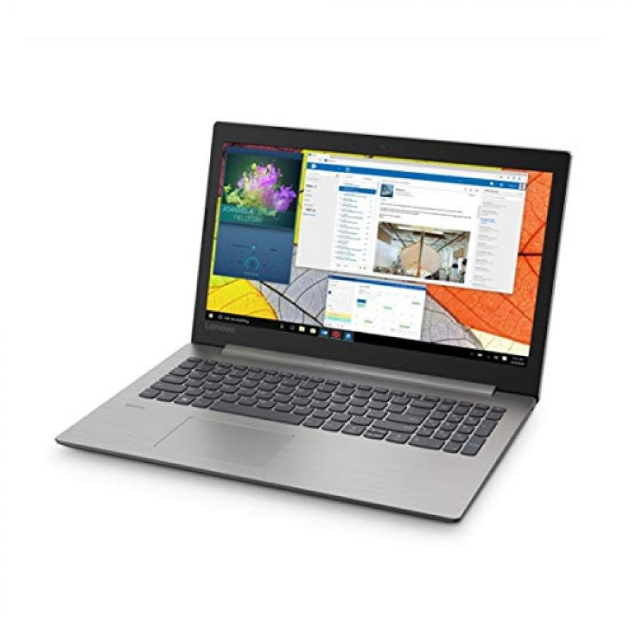 Intel Core I3 Onyx Black Lenovo Ideapad 130 81h7001win Laptop 4gb Screen Size 15 6 Inch Rs 27742 Piece Id 21672105962