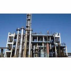 Industrial Plant Consultancy Service