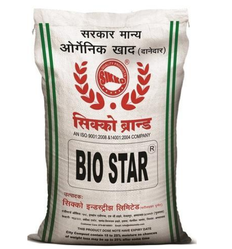 Soil Conditioner for Agriculture