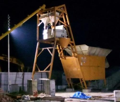 Hydraulic Construction Machine,Industrial Construction Machine