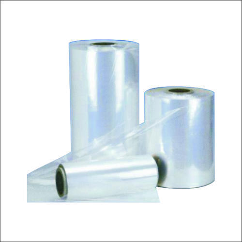 PVC Shrink Film and Standup Pouches Manufacturer | Vaibhav