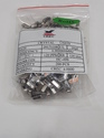 CREC Crystal 3.579MHz / 4MHz / 6MHz / 8MHz / 10MHz / 12MHz / 16MHz / 20MHz (HC49S)