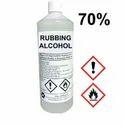 Isopropyl Alcohol 70%, 1 Litre Bottle