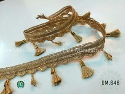 Jhalar Lace DM 646