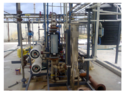 Wastewater Recycling Unit