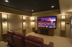 Acoustic Home Theater