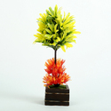 Hyperboles Decorative Artificial Plant