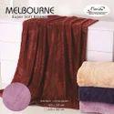 Melbourne Solid Blanket