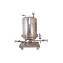 Sparkler Type Liquid Filter Machine
