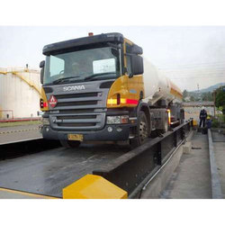 Weighbridge Machines
