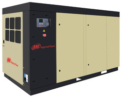 Contact Cooled  Rotary Screw Air Compressors