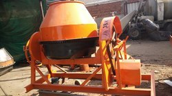 Concrete Mixer Machine with stand