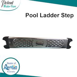 Pool Ladder Step