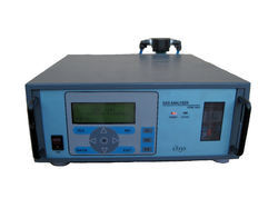 Gas Analyzer & Smoke Meter