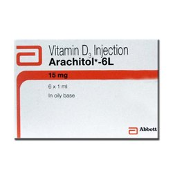 Arachitol 6l Injection