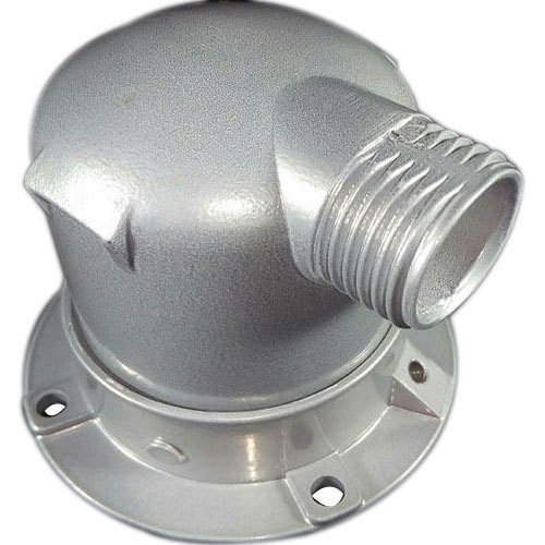 Metal Plug & Socket 10 AMP 2 PIN