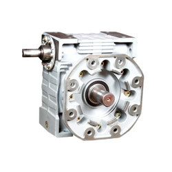 Aluminium Worm Reduction Gearbox