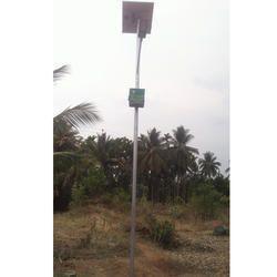 Energy Saving Solar Street Light
