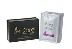 Le Dore White Peel Off Hydrating Mask