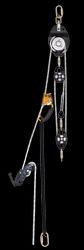 Ascent-Descent Rescue System