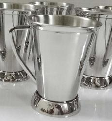 Mint Julep Cup with Handle