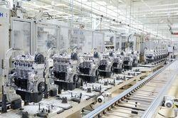 Automation of Assembly Line