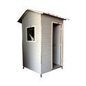 Readymade PVC Watchman Cabin