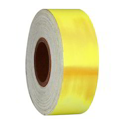 Fluoroscent Yellow Colo Exotic Tape