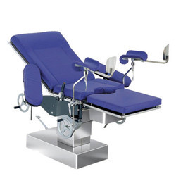 Obstetric and Gynecological Bed