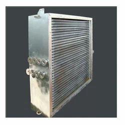 Paddy Dryer Heat Exchangers