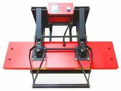 Manual Lanyard Printing Machine