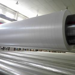 Imported Metallized Plastic Films