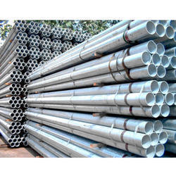 Stainless Steel Welded (ERW) Tubes